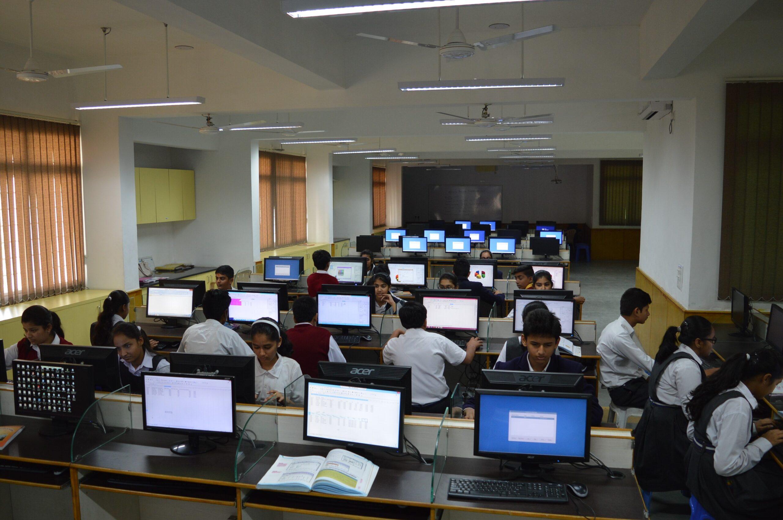 IT/Computer Lab